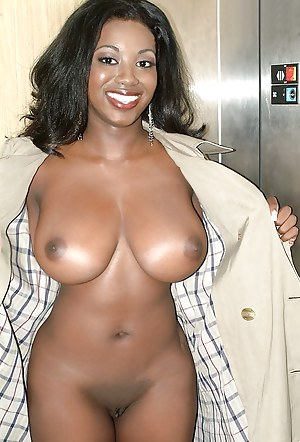 Big Ebony Boobs Porn Pictures