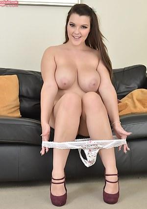 Big Boobs Panties Porn Pictures