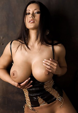 Big Boobs Glamour Porn Pictures