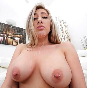 Big Boobs Piercing Porn Pictures